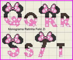 1 million+ Stunning Free Images to Use Anywhere Hama Beads Disney, Perler Beads, Cross Stitch Letters, Cross Stitch Baby, Plastic Canvas Crafts, Plastic Canvas Patterns, Bead Crochet, Crochet Shawl, Tapestry Crochet