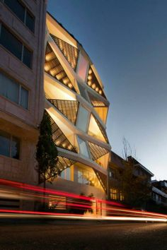 ACXT Architects - Project - The Historical Archive of the Basque Country