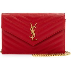 8a7768dcc101 Ysl Crossbody Bag, Ysl Bag, Shoulder Strap Bag, Red Shoulder Bags, Shoulder