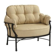 Amalfi Cuddle Chair | Chairs | Seating | Ballard Designs