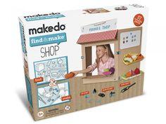 Find & Make Shop