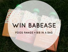 Babease are passionate about making sure that the start of our kids' food…
