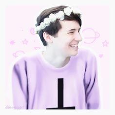 dans-nugget: Dan and Phil Icons! - Punk!Phil and... - writing nothing but phan smut