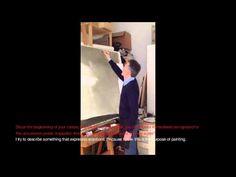 Marzio Tamer, pittore: il Wyeth italiano