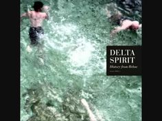 Delta Spirit- Salt In the Wound. Found out about this band through @NEEDTOBREATHE