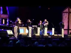 Home free 1st opry appearance