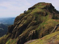    Photo from @elyse.l    Saddle Mountain State Natural Area is cherished for its hiking trails wildflowers and breathtaking scenery.  A small seasonal campground day-use picnic area a two and a half mile trail to the summit and a short .16 mile side trail are the humble offerings at Saddle Mountain.  While it may not seem like much be prepared to marvel at the sheer volume and quality of natural beauty packed into this park (text from oregonstateparks.org)    Image selected by @ericmuhr…