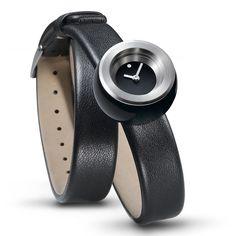 Fab.com | Tamawa Watch Black