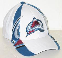 Colorado Avalanche Hat