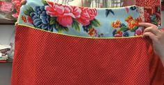 Rébecca Gillot, alias une Fée dans l'atelier, nous accueille à nouveau dans son atelier-boutique parisien pour nous apprendre à coudre. Cette fois-ci, réalisez rapidement et facilement une jolie jupe trapèze pour les journées estivales.