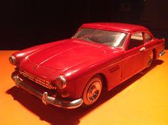 Clifford serie Ferrari 250 GTE......ca 1/20 a rare classic toy