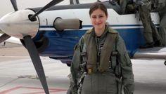 Soldado mulher. República Tcheca.