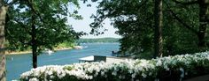 Candlewyck Cove Resort overlooks a beautiful deep water cove of Grand Lake providing stunning views and making this the perfect place for a weekend away!