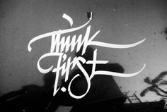 caligraffity