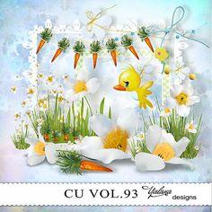 Yalana Design CU vol.93