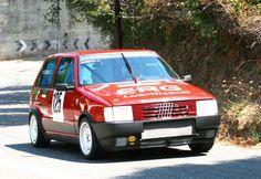 Salvatore-Scibilia Uno Turbo-i. Maserati, Ferrari, Mopar, Dodge, Fiat Models, New Fiat, Fiat Uno, Fiat Abarth, Old School Cars