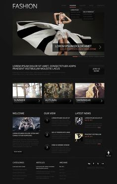 Beautiful! Yes or no?   Fashion Responsive Drupal Template CLICK HERE! live demo  http://cattemplate.com/template/?go=2jPA9JG