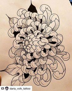 #Repost @daria_volk_tattoo #irezumi #tattoo #tattoosketch #japanesetattoo #wabori #tattoodesign #horimono #orientaltattoodesign #addflash_ @addflash_