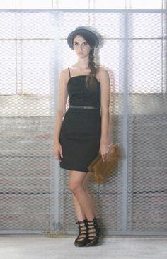 Cokluch | Designer de mode à Montréal Cokluch Printemps Été / Spring Summer 2013 cokluch.com