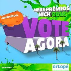 WEBSTA @ nickelodeonbr - Já escolheu seus favoritos no #MPN? Vai lá no Nick Play ou Mundonick.com.br/MPN para votar!