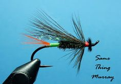 Abbey Almost Arndilly Fancy Artillery Atherton Squirrel Tail Autumn Twilight Barr Fly . Squirrel Tail, Hair Wings, Steelhead Flies, Fly Fishing Lures, Atlantic Salmon, Salmon Flies, Fly Tying Patterns, Natural History, Uni