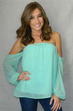 Love Struck Blouse   Girly Girl Boutique