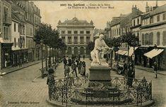 Lorient 1907 Bretagne France