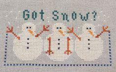 Got Snow   by Val's Stuff   Denise   Flickr