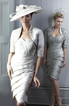 Mother of the Bride by Ian-stuart | Lovely.  MBIST096