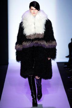 BCBG Max Azria - Fashion A/W 2014