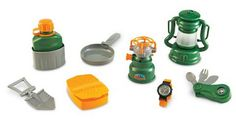 LOVE these learning toys camp set... LEARNING RESOURCES TOYS ON SALE WITH FREE SHIPPING OPTIONS