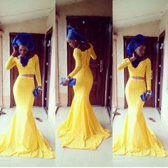 @bekz70 in @rafiatbisodun dress! #AsoEbiBella
