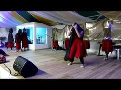 Coreografia Sei é Bem Assim - Elaine Martins - Ministério de Dança - PIBMB - YouTube