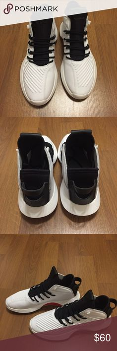 sports shoes 630ab 90d1b Adidas crazy 1 ADV basketball shoes Mens Adidas originals crazy 1 ADV NEW  without box.