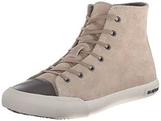45ef61618881 online shopping for SeaVees Women's Army Issue High Fashion Sneaker from top  store. See new offer for SeaVees Women's Army Issue High Fashion Sneaker