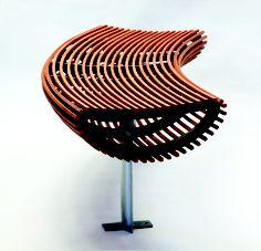 40 Best Steam Bent Images In 2013 Furniture Design