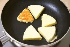 マツコも絶賛の「焼き6Pチーズ」がカンタン美味すぎ! ハチミツがけもよく合う最強おつまみでしょ - mitok(ミトク) Feta, Dairy, Appetizers, Cheese, Foods, Food Food, Food Items, Appetizer, Entrees