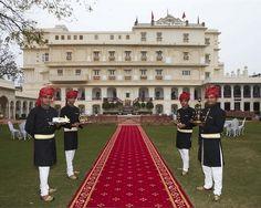 The Raj Palace, Jaipur | HolidayMe.com