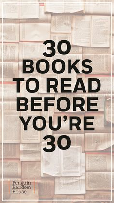 Adulting is hard; reading stories about navigating life's challenges can help. From classic novels to contemporary stories to timely nonfiction and advice, these books are must-reads for everyone. Book Club Books, Book Lists, Books To Read, Book Clubs, Challenge For Teens, Book Challenge, Fates And Furies, Message Bible, Book Of Changes