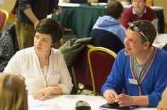 Ireland South East 2020 Kilkenny public engagement session