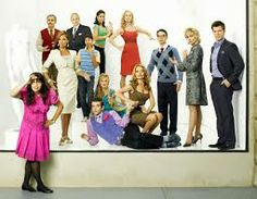 FOUND ON ALL THE ACTORS IN UGLY BETTY SERI