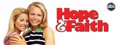 hope and faith tv show - Google Search