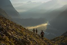 Photos: Amazing Images from the 2015 Ultra-Trail du Mont-Blanc - Competitor.com
