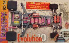 Pro 10 Modelle Associated RC10L
