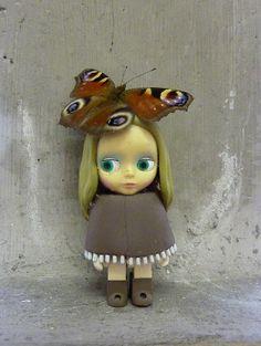 Onderdeel van de verzameling.van Patty Struik in Portiersloge. En ja, de dagpauwoog-vlinder was op bezoek in de Portiersloge. Code Oranje 26-04-14. foto: Patty Struik