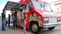 Franquias móveis - Food truck