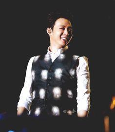 Yoochun at JYJ ATC 2014 Photobook ❤️ JYJ Hearts