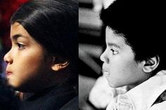 Blanket and MJ