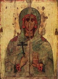 Virginmartyr Juliana of Nicomedia - Orthodox Church in America