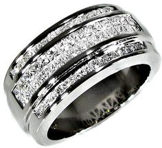 Men's Diamond Rings for Sale | men diamond ring - Northampton - Watches for sale, Jewellery, Jewelery ...